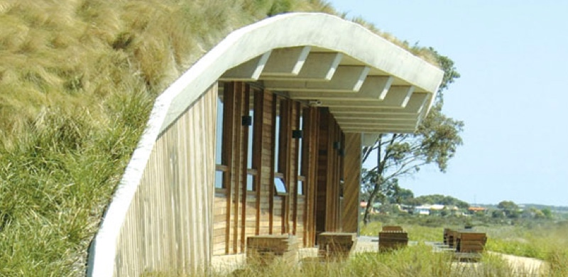 Earth sheltering a low cost energy efficient building for Earth sheltered homes cost