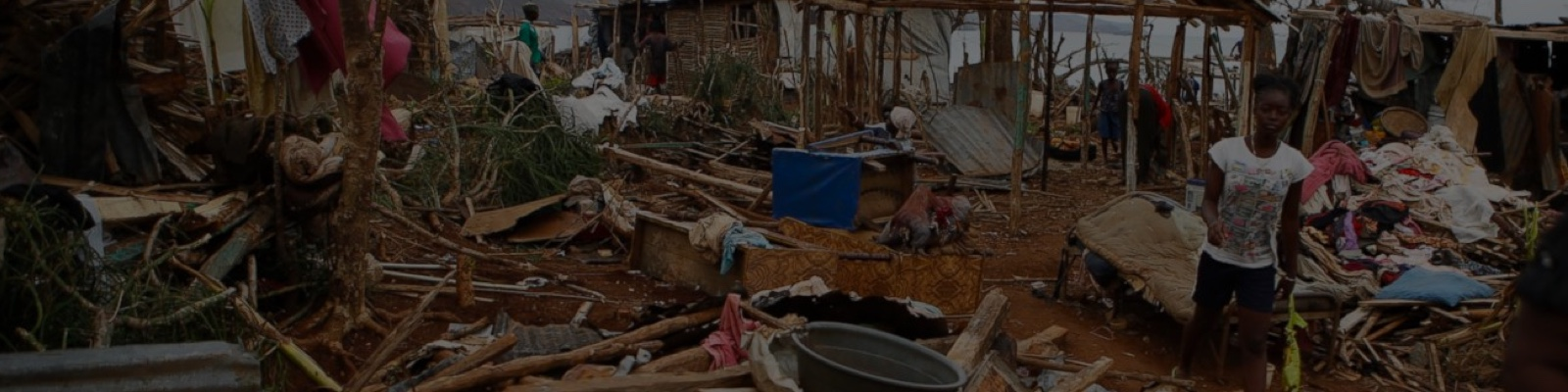 The Effects of Hurricane Matthew in Haiti and What You Can Do To Help