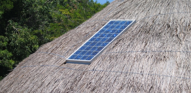 Alternative energy in developing countries
