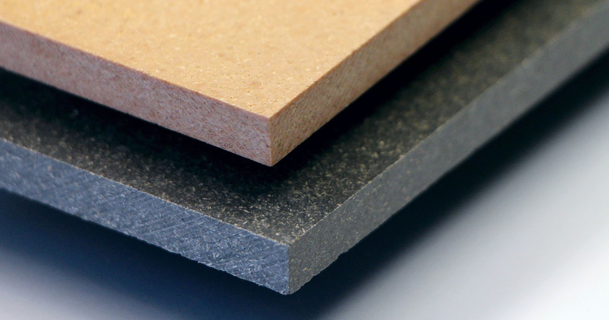 Wood Composite The Alternative Sustainable Solution To