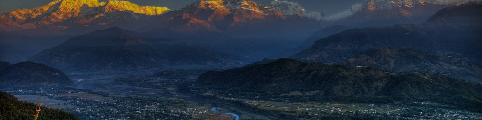 When is the Best Time to Visit Nepal?