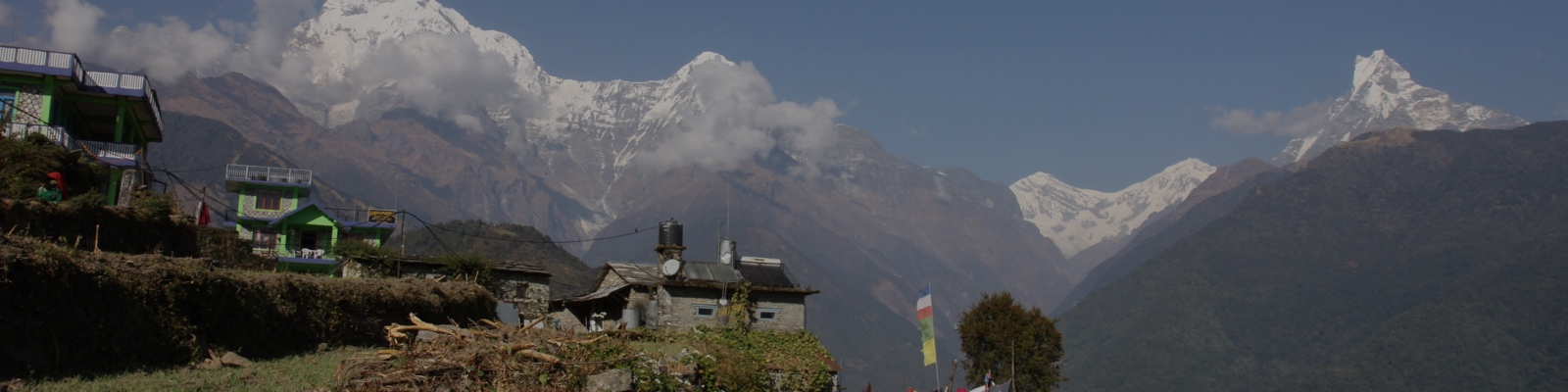 11 Nepal Destinations You Have to See to Believe