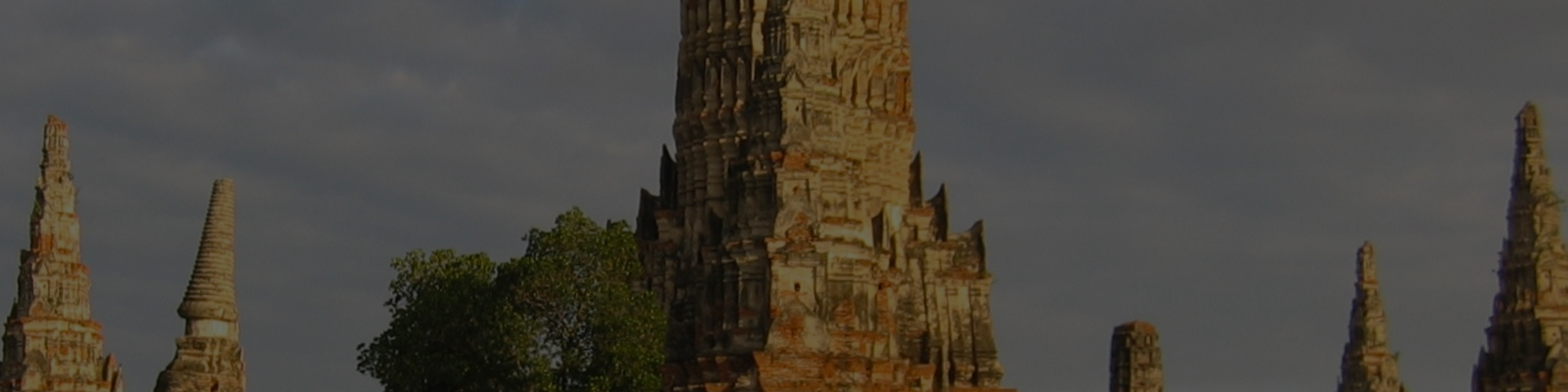 An Introduction to Thai Architecture