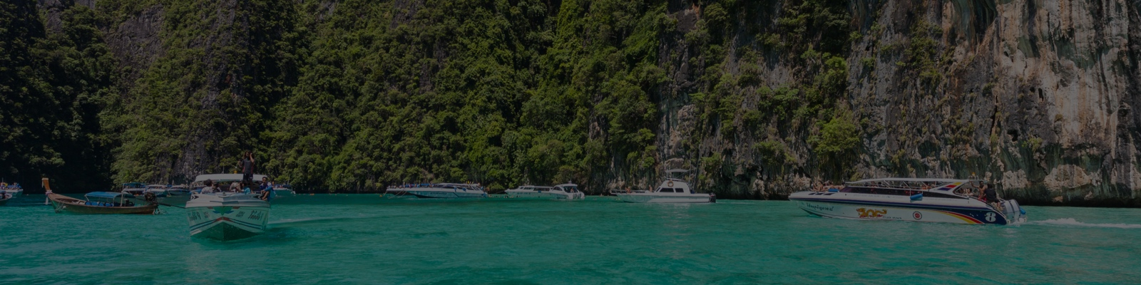 A Guide to Island Hopping in Thailand
