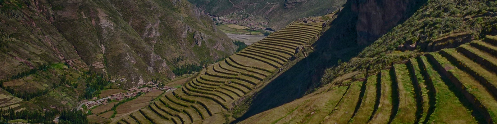 Things to do in the Sacred Valley Peru