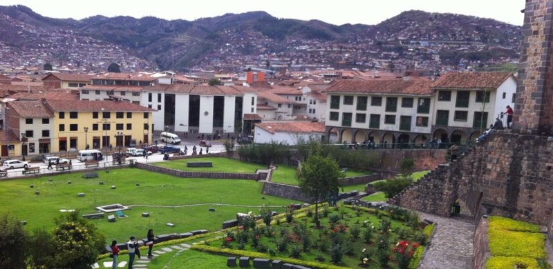 Best time to visit Cusco