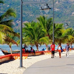 Best time to visit Haiti
